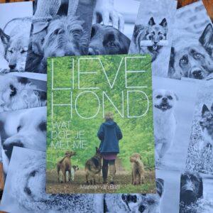 Boek Lieve Hond